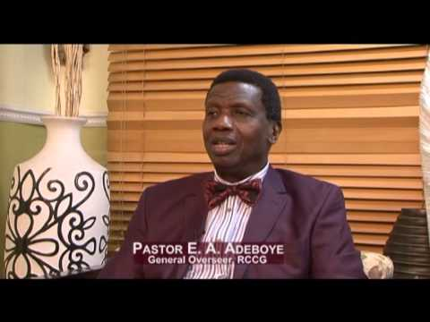 RCCG HOLY GHOST CONGRESS 2014 PROMO (YORUBA)