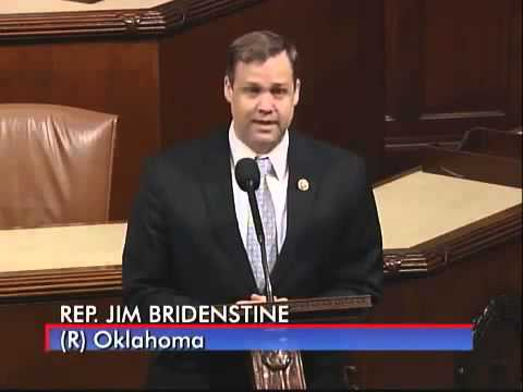Jim Bridenstine Owns Obama In One Minute: What Would Tyranny Look Like In America? Look Around