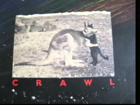 Australian Crawl - My Day At The Beach