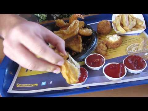 #2.4 USA Fast Food: Long John Silver's