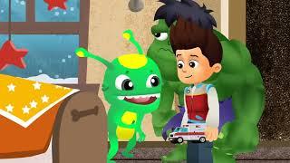cartoon for baby  hoat hinh cho be