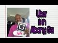 Uber is in Albany, Ga