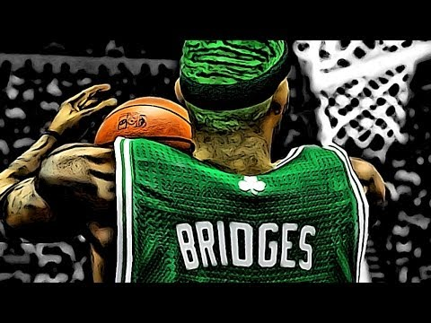 NBA 2k14 MyCAREER - Triple Double in QJB's Final Current Gen 2k Gameplay