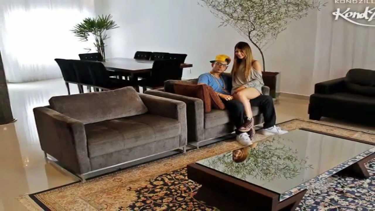 Mc guime ela aquela lan amento 2013 youtube for Muralha e sua namorada