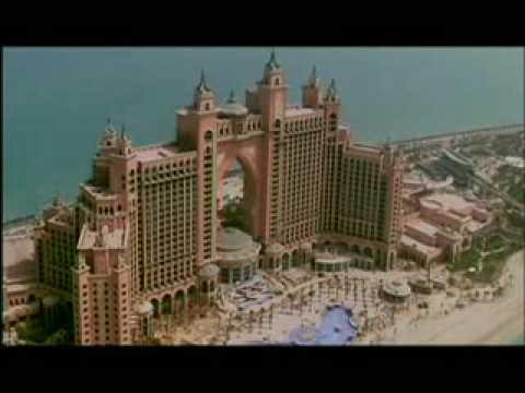 不可思議的建築工程,世界第一,看了都傻眼了!