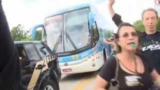 Anti-WM-Proteste: Krankenhäuser statt Stadien | FIFA Fußball-Weltmeisterschaft 2014 Brasilien