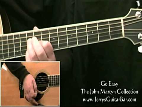 John Martyn - Go Easy