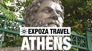 Athens Travel Video Guide • Great Destinations