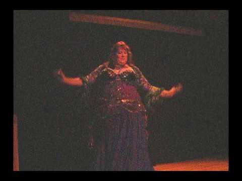 Tina Bbw Belly Dancer 09 08 video