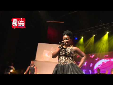 Queen Koumb - Kedike De Chidinma (airtel Trace Music Star Gabon) video