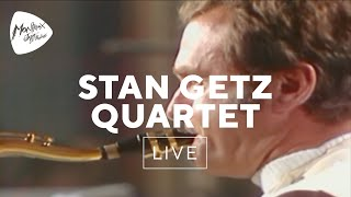 Stan Getz Quartet Captain Marvel Live At Montreux 1972