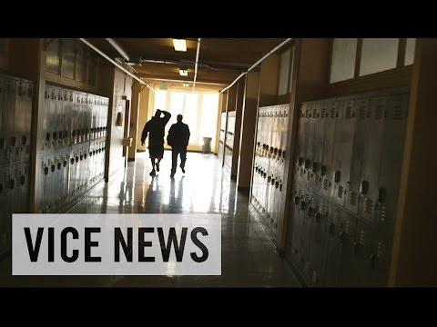 PTSD From Gang Violence in LA (Full Length)