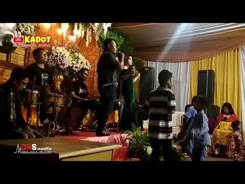 Suara Merdu Penonton - Duet Romantis - Rindu Segala Gala Nya - Electone Adewwe Music