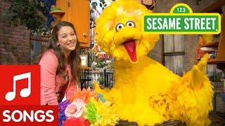 Sesame Street: Mother's Day Song