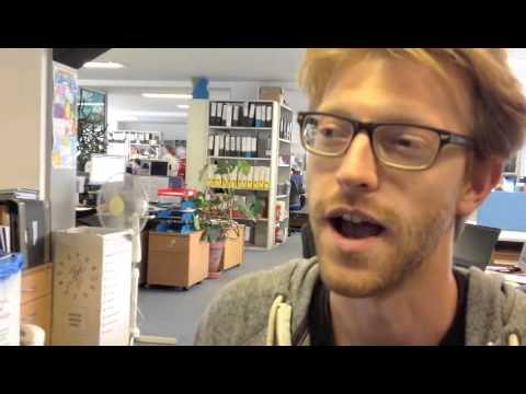 Nick Owen (Ebola vaccine volunteer)