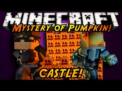 Minecraft: Mystery of the Pumpkin Castle FINALE!