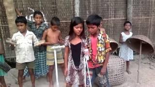দেখুন অশাদারেন একটি বাংলা গান। ২০১৬