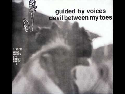 Guided By Voices - A Portrait Destroyed by Fire