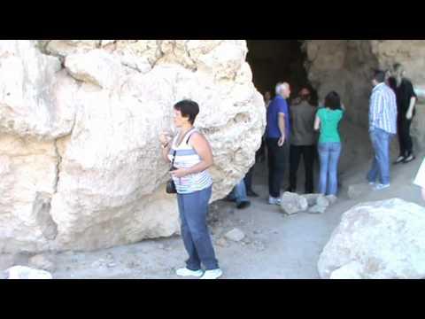 Sodoma e a estátua da mulher de Ló — Caravana Pr. Jabes Alencar