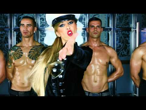 Natalia - Nunca Digas No - Feat Xriz & CHK (Videoclip Oficial)