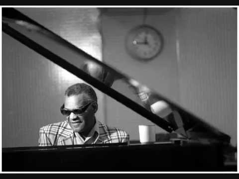 Ray Charles - I Believe To My Soul (Live Version 1962
