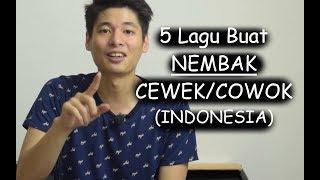 5 Lagu Untuk Menembak Cewek/Cowok (Lagu Indonesia)
