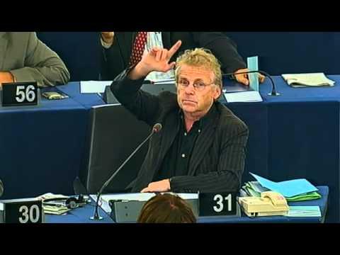 Daniel Cohn-Bendit et Jean-Claude Juncker sur la crise (FR)