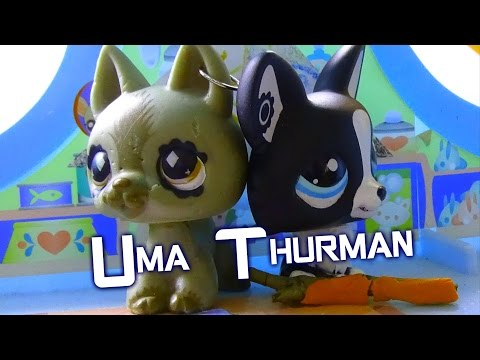 Lps Mv: Uma Thurman [Fall Out Boy]