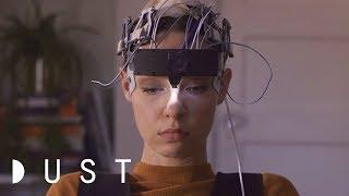 """Sci-Fi Short Film """"Amanda_Test 1"""" presented by DUST"""