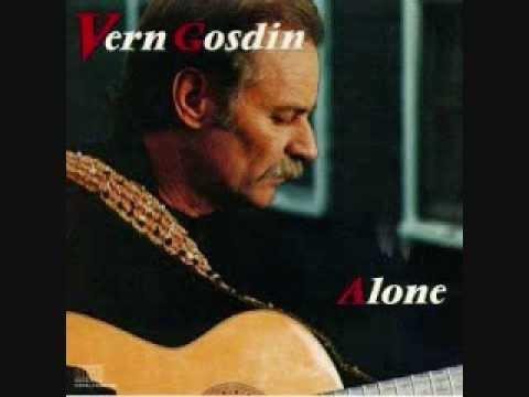 Vern Gosdin - Alone