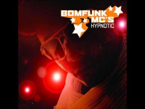 Bomfunk Mcs - Put Ya Hands Up