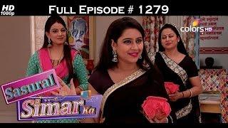 Sasural Simar Ka - 9th September 2015 - ससुराल सीमर का - Full Episode (HD)
