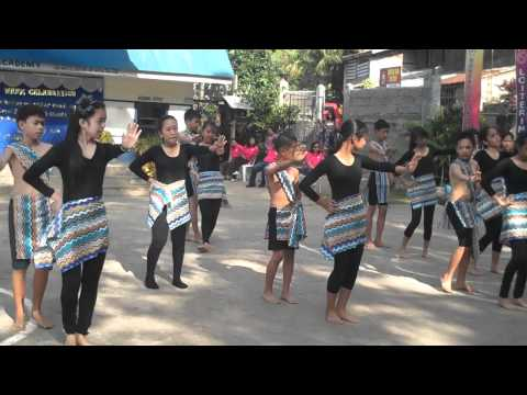 The Fisher Valley Academy (2nd Year Chronicles) Presentation Sy 2011-2012 video