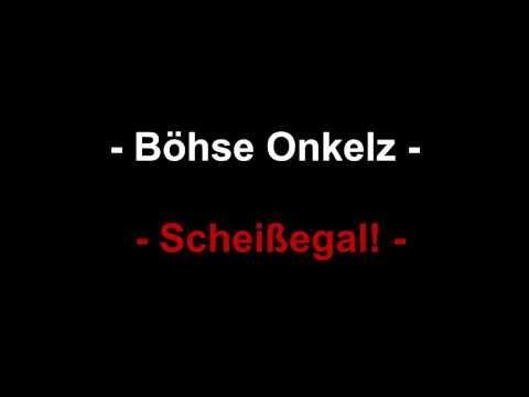 Bohse Onkelz - 1197