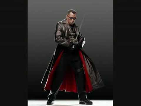 Blade Soundtrack Blood Rave