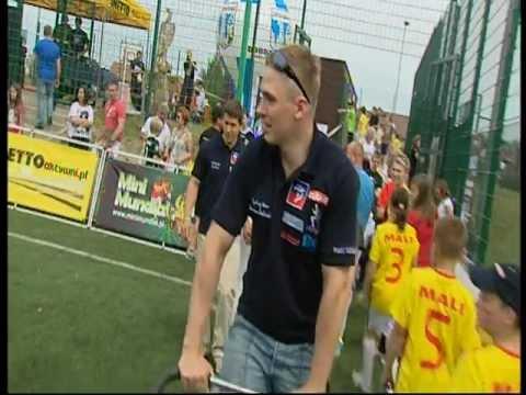 Mini Mundial 2012 - Dobra Szczecińska - Pełna Relacja Z Turnieju