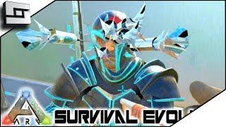 ARK: Survival Evolved - TRANQ BATTLE! E20 ( Modded Ark w/ Pugnacia Dinos )