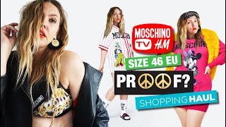 MOSCHINO | TRY ON | HM COLLABS | 2004-2018 | SHNS