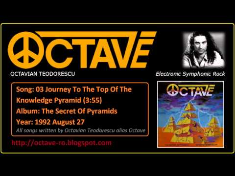 octave - Journey To The Top Of The Knowledge Pyramid