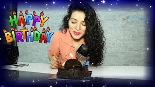 Sukirti Kandpal celebrates her birthday with India-Forums