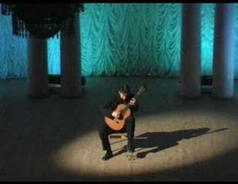 Leo Brower - Ballada
