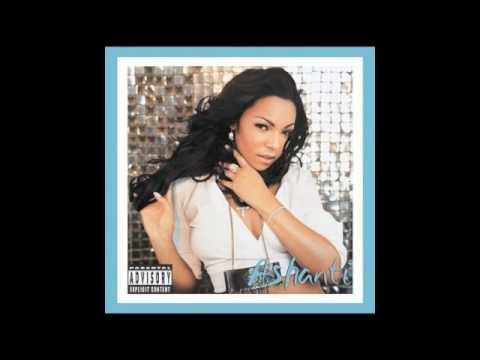 Ashanti - Over