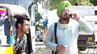Gippy Grewal and Gurpreet Ghuggi Comedy Scene | Punjabi Comedy Movie Scenes | Funny Scenes 2017