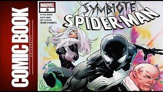Symbiote Spider-Man #3 | COMIC BOOK UNIVERSITY