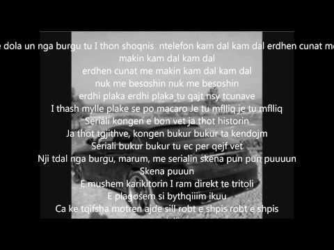 SERIALI - BURGU INSTRUMENTAL LYRICS KARAOKE