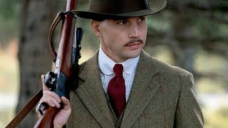 DAMNATION Season 1 Official Full online (HD) USA Network Western Series