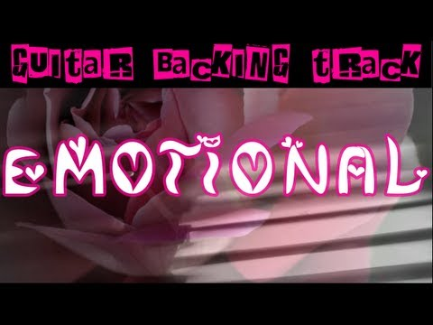 Emotional Orchestral Piano Backing Track (Dm) | 83 bpm - MegaBackingTracks