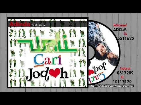 Wali - Adinda (Official Audio Video)