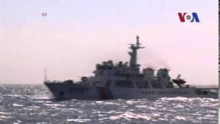 VN cứu xét 'giải pháp quốc phòng' vụ TQ hạ đặt giàn khoan
