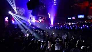 Watch Josh Abbott Band I Just Wanna Love You video